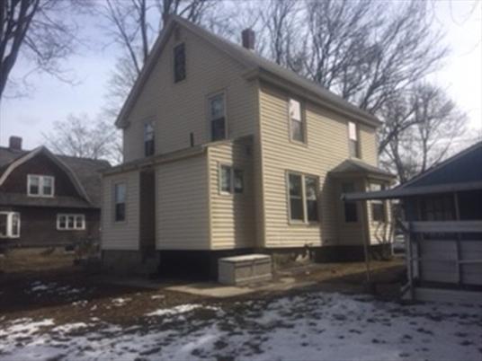 82 Birch St, Greenfield, MA: $199,000
