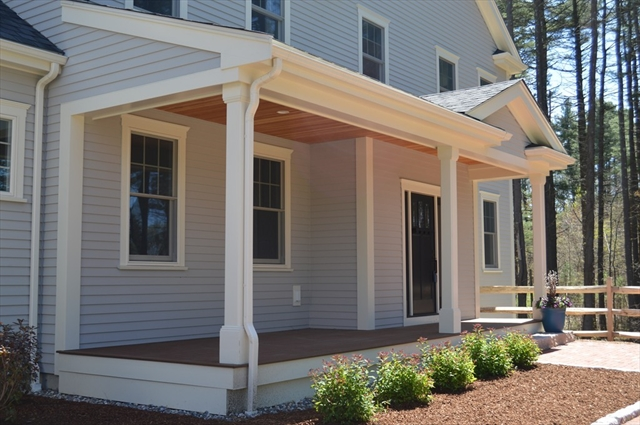 206 Concord Road, Sudbury, MA, 01776, Middlesex Home For Sale