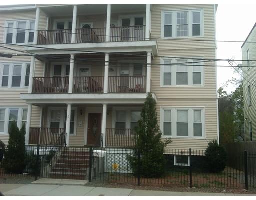 14 Estella Street, Boston, MA 02126