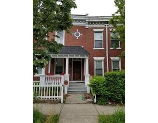 1751 Commonwealth Avenue, Boston, Ma 02135
