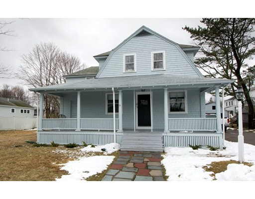 6 Pondview Avenue, Scituate, MA