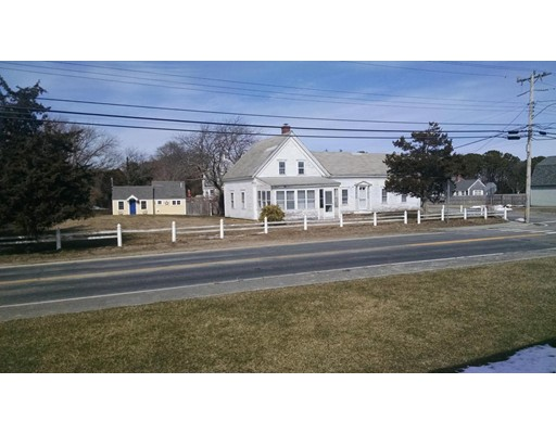 70 Lower County Road, Dennis, MA