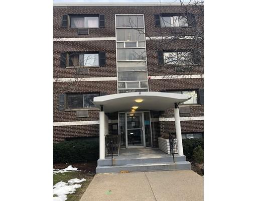 18 GLENCOE Street, Unit 14, Boston, MA 02135
