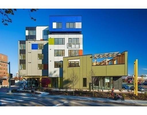 603 Concord Avenue, Cambridge, MA 02138