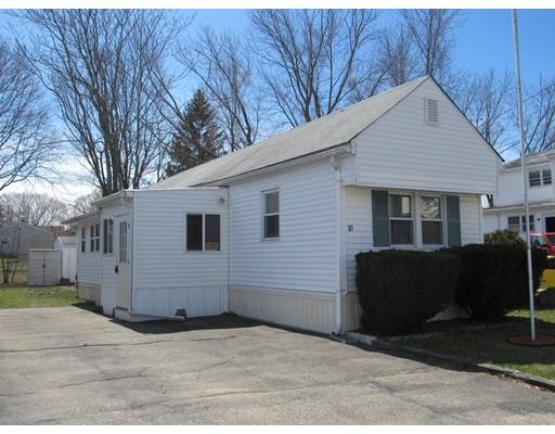21 Colvin Street, Attleboro, MA 02703
