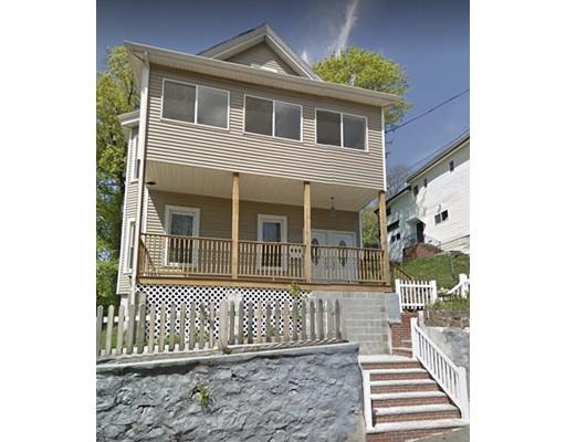 18 Granville Avenue, Malden, MA 02148