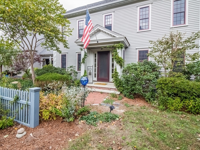 Marshfield MA Real Estate | Perry DiNatale Realty