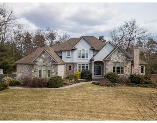 12 Whispering Wind Road, Westfield, MA