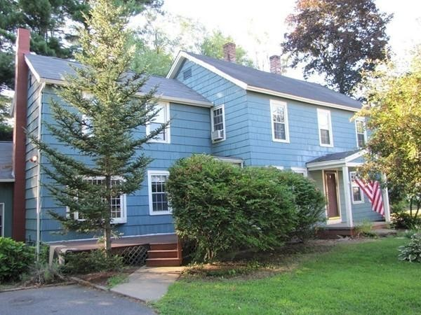 Deerfield Ma Real Estate Wanda Mooney Coldwell Banker