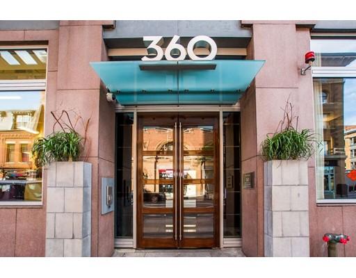 360 Newbury St #408 Floor 1
