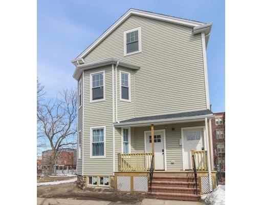 1 Howard Place, Boston, MA 02125