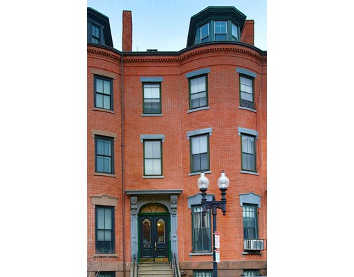 670 Massachusetts Avenue, Boston, MA 02118