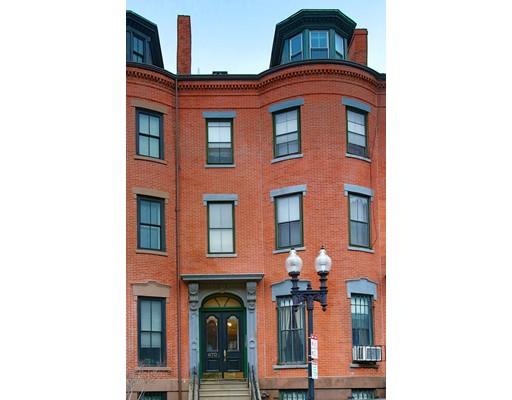 670 Massachusetts Avenue, Boston, MA 02118