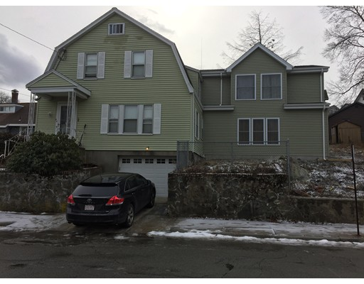 48 Glen Rock Avenue, Malden, MA