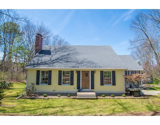265 South Street, Medfield, MA