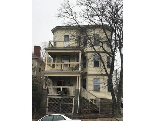 170 Bowdoin, Boston, MA 02122