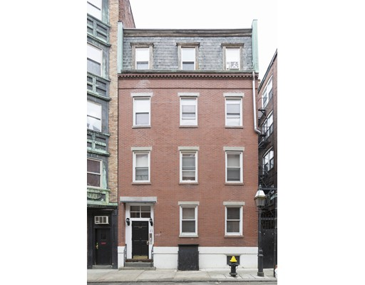 149 Endicott Street, Boston, MA 02113