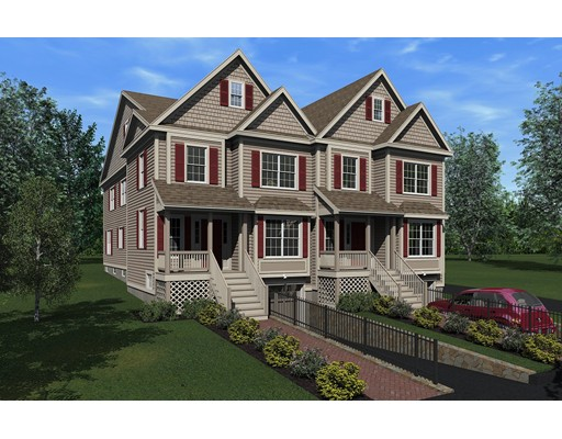294 West Street, Needham, MA 02494