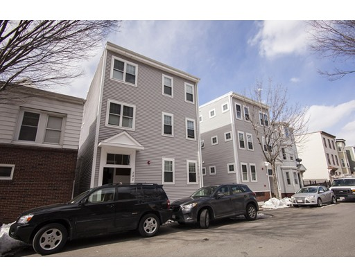242 Paris Street, Boston, MA 02128