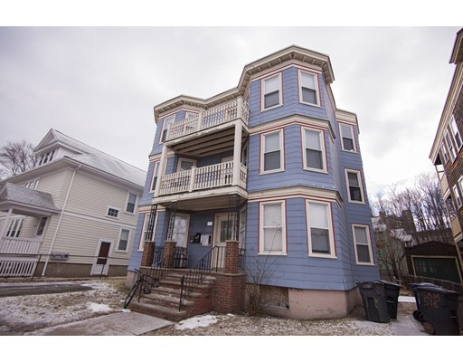516 Washington Street, Boston, MA 02135