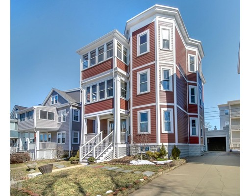 223 Powder House Boulevard, Somerville, MA 02144