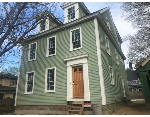 23 Warren Street, Newburyport, MA