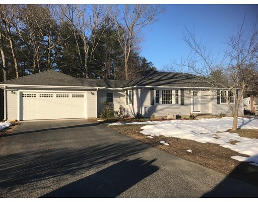 131 CARPENTER ROAD, Walpole, MA