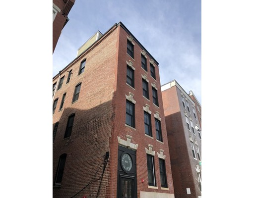 402 Commercial Street, Unit 3 & 4, Boston, MA 02109