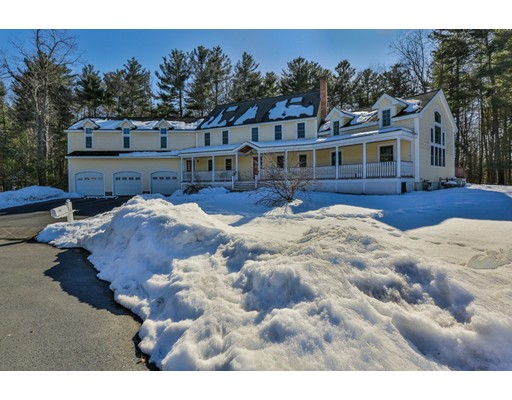 8 Kara Lane, Billerica, MA