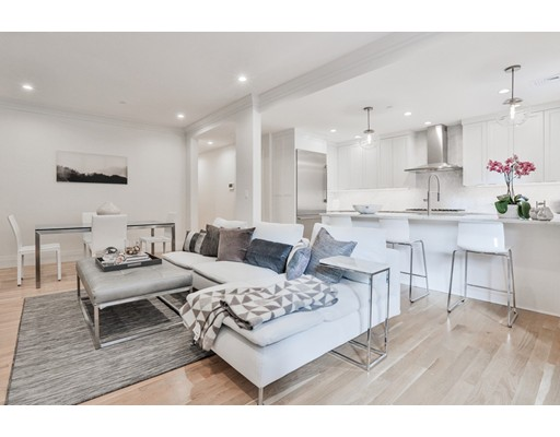 67 Saint Botolph Street, Unit 2, Boston, MA 02116