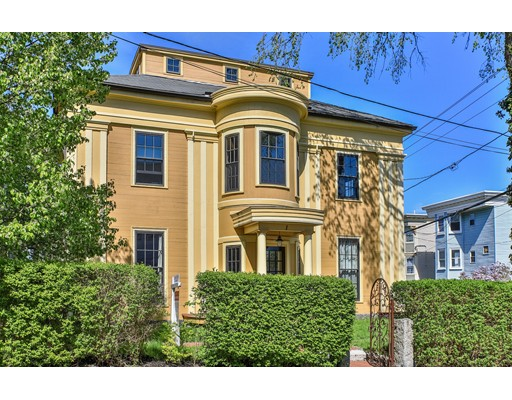 1 Ellis Street, Boston, MA 02119