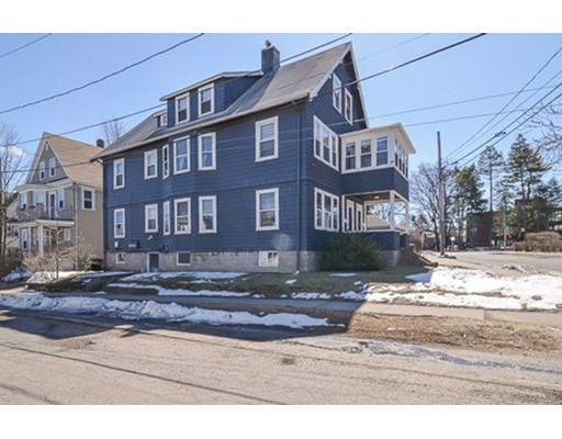 18 Beechwood Avenue, Watertown, MA 02472