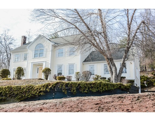 70 Pine Ridge Road, North Andover, MA