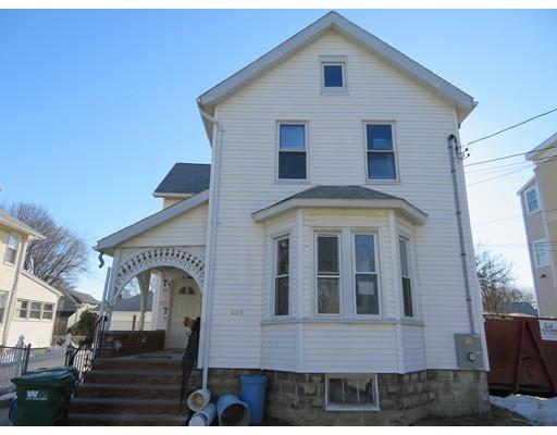 265 Park Street, Medford, MA 02155