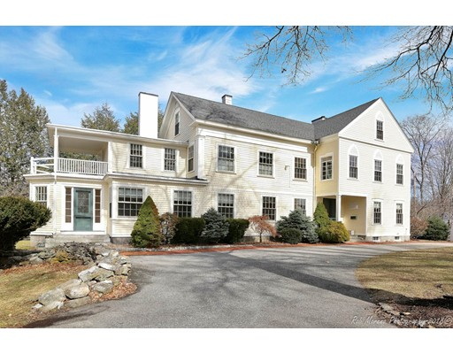 67 CENTRAL Street, Andover, MA