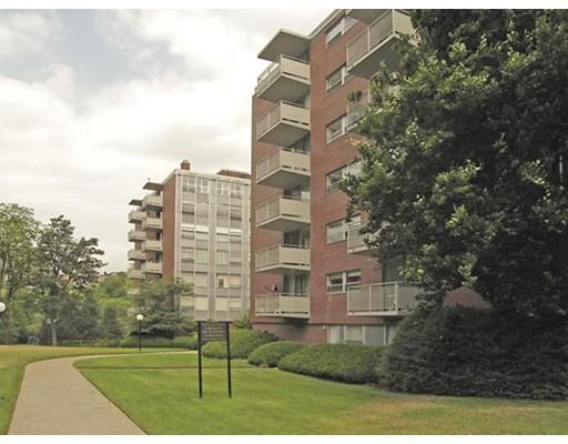 80 Park Street, Brookline, MA 02446