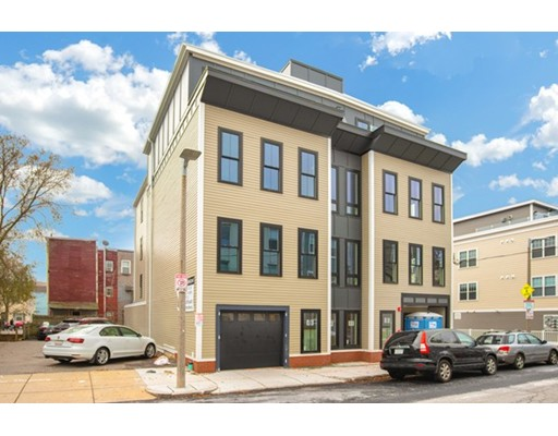 205 West Eighth Street, Boston, MA 02127