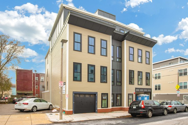 Photo of 205 West Eighth Street Boston MA 02127