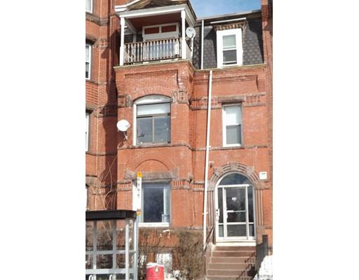 314 Warren Street, Boston, MA 02119