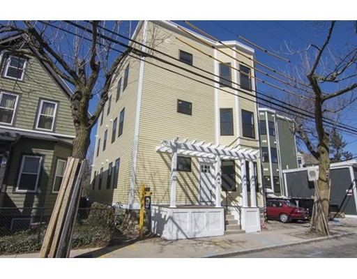 51 Dudley, Cambridge, MA 02140