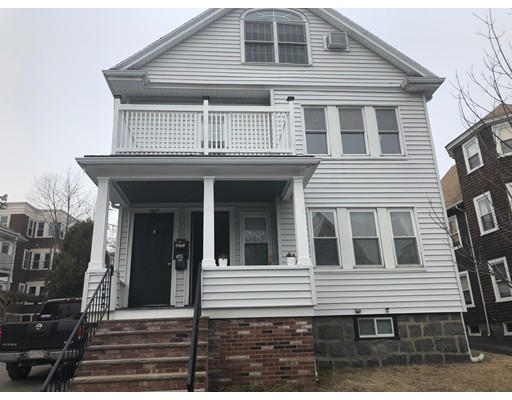8 Chelmsford Street, Boston, Ma 02122