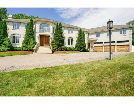 22 Hollywood Drive, Newton, MA