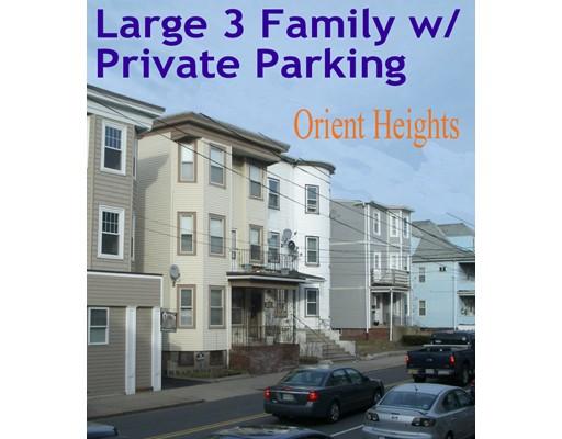 1052 Saratoga Street, Boston, MA 02128