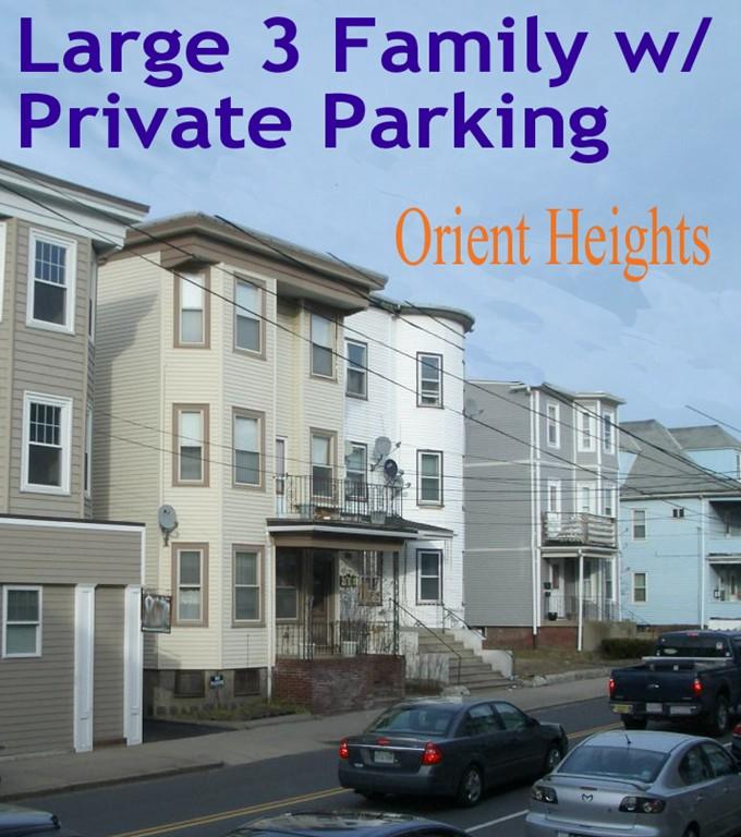 1052 Saratoga St, Boston, MA 02128, East Boston's Orient