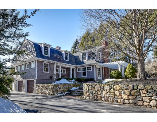 51 Yorkshire Road, Dover, MA