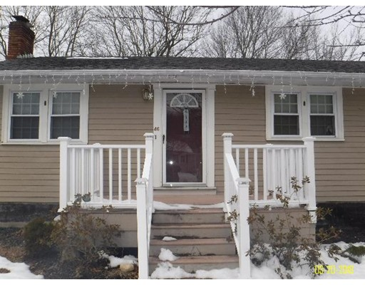 46 Dewey Avenue, Whitman, MA