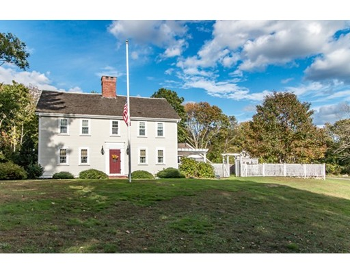 497 Parsonage Street, Marshfield, MA