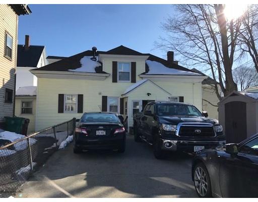 274 Pine Street, Lowell, MA