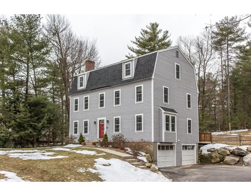 432 Sterling Road, Holden, MA