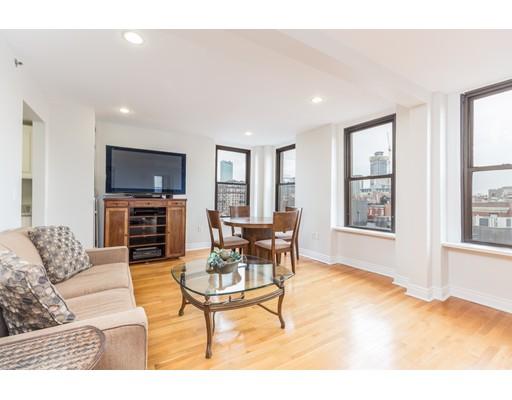 4 Charlesgate E, Boston, MA 02215